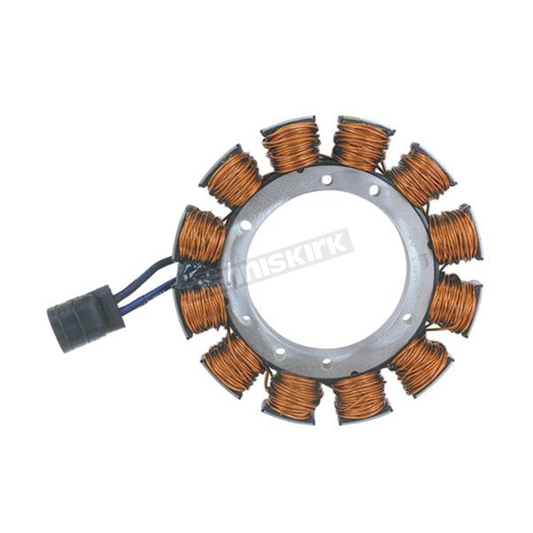 Unmolded Alternator Stator - 17863