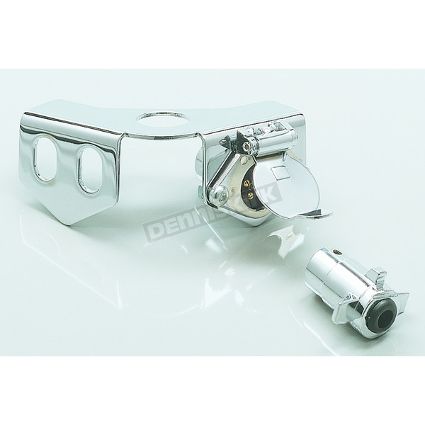 Kuryakyn Trailer Hitch Receptacle - 9183