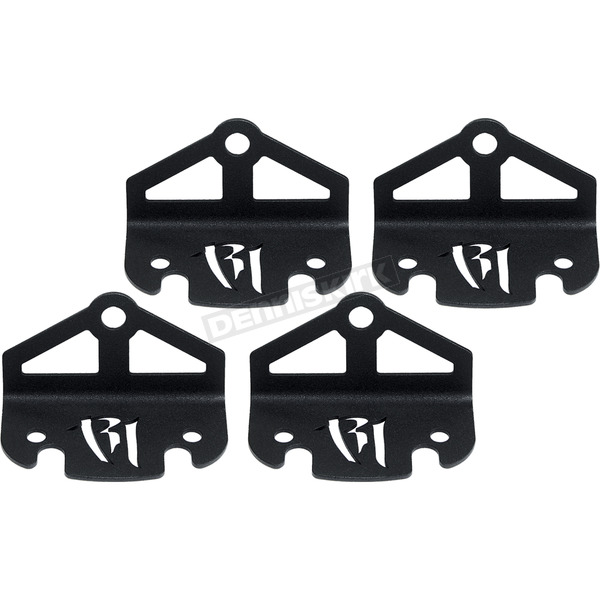 Rigid Industries Rock Light Mounting Brackets - 46571