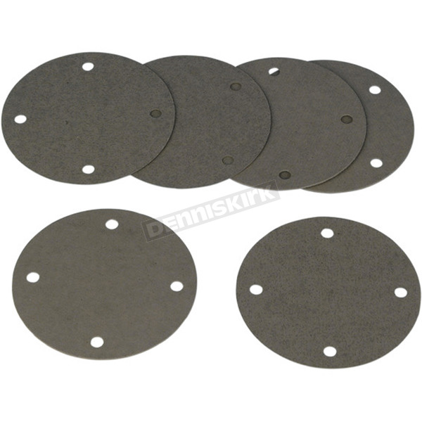 Genuine James Point Cover Gasket - 32591-80
