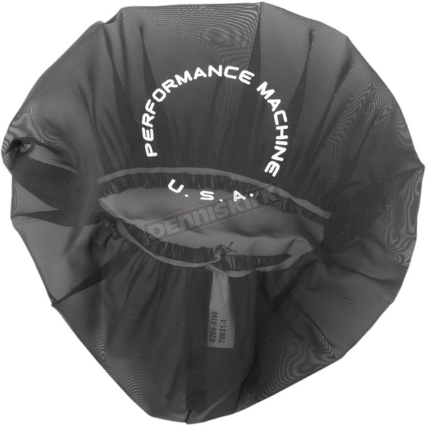 Performance Machine Rain Sock for Jet Air Cleaners - 0206-0166