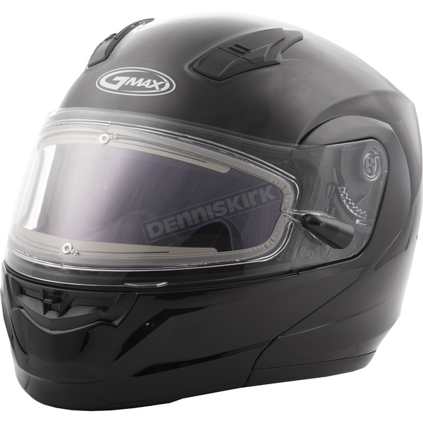 GMax MD04 Modular Snow Helmet w/Electric Shield - G4040024