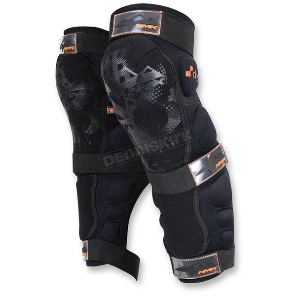 HMK D30 Knee/Shin Guards - HM5KNEEL