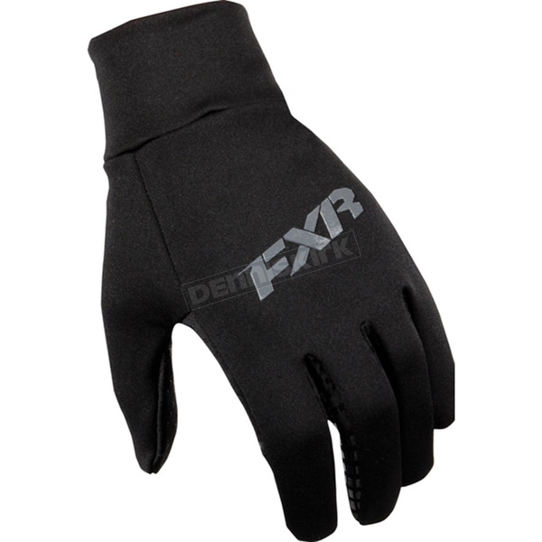 FXR Racing Black Ops Gloves - 16608.10010
