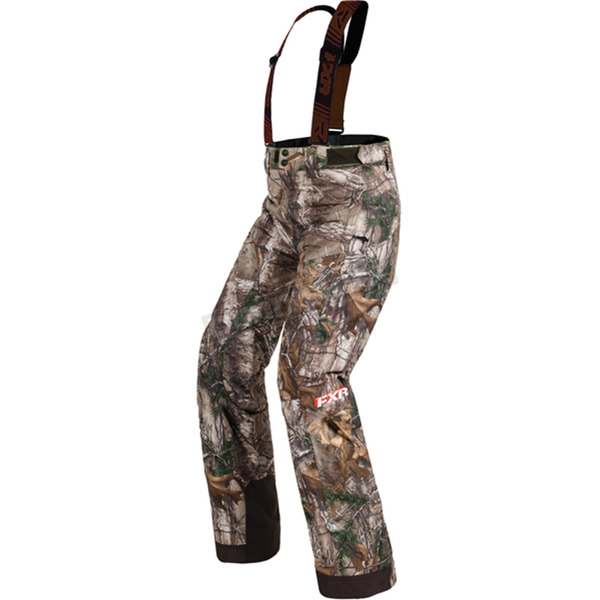 FXR Racing Youth Realtree Xtra Squadron Pants - 15314.33310