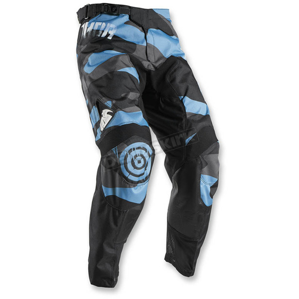 Thor Midnight Pulse Covert Pants - 2901-5831