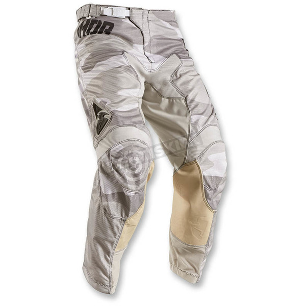 Thor Sand Pulse Air Covert Pants - 2901-5872