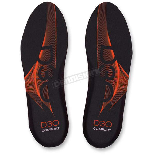 Icon D30 Comfort Insole - 3430-0793