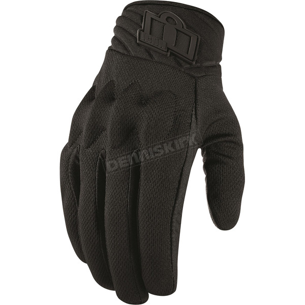 Icon Anthem 2 Stealth Gloves - 3301-2925