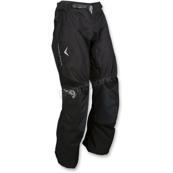 Moose Stealth Qualifier Over-The-Boot Pants - 2901-6789