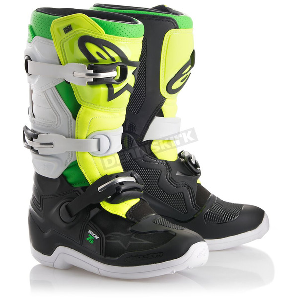 Alpinestars Youth Limited Edition Prodigy Tech 7S Boots - 2015017-1025-8