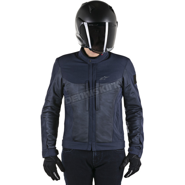 Alpinestars Mood Indigo Luc Air Jacket  - 3308815-7014-2X