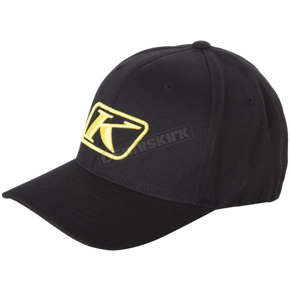 Klim Black Rider Hat - 3235-005-140-000