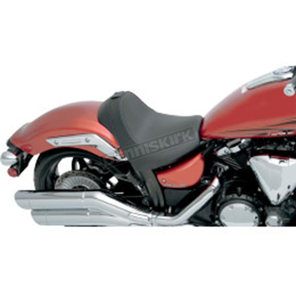 Z1R Smooth Solo Seat - 0810-1762
