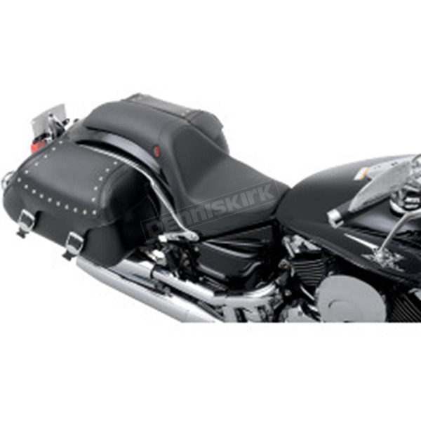 Z1R Smooth Predator Seat - 0810-1805