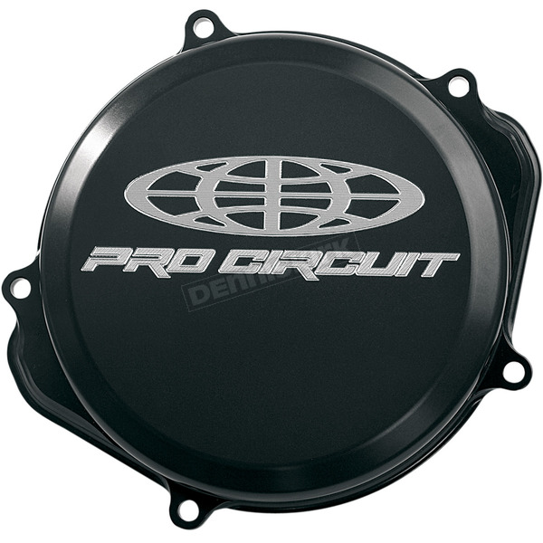 Pro Circuit Clutch Cover - CCH05450