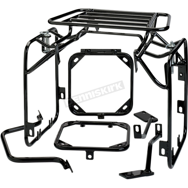 Moose Expedition Luggage Rack System - 1510-0148