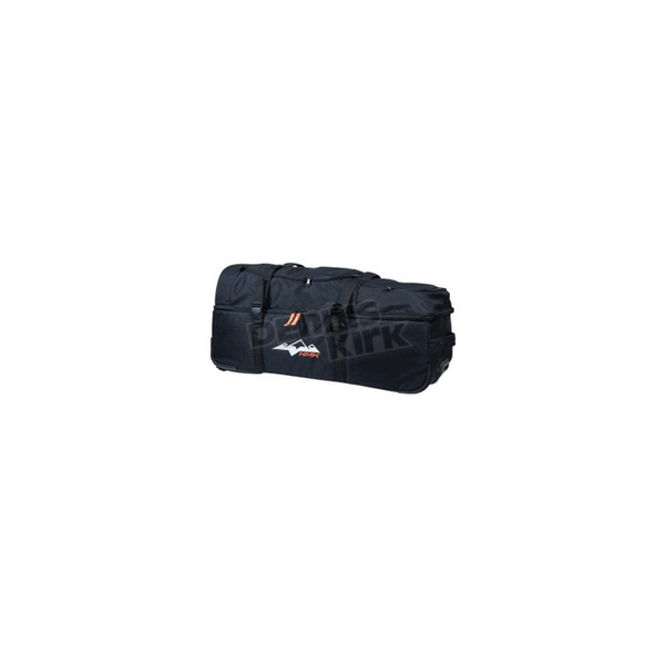 HMK Black Transport Roller Bag - HM4TRANSPORT