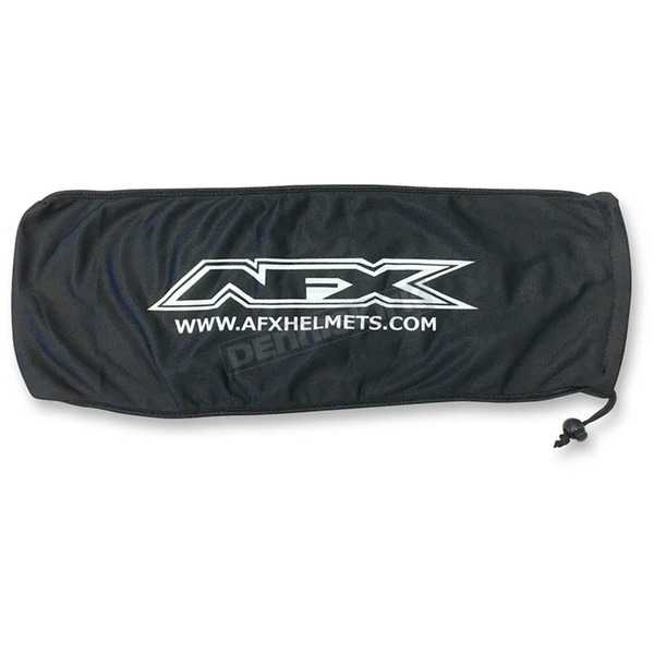 AFX Drawstring Face Shield Bag - 3514-0031