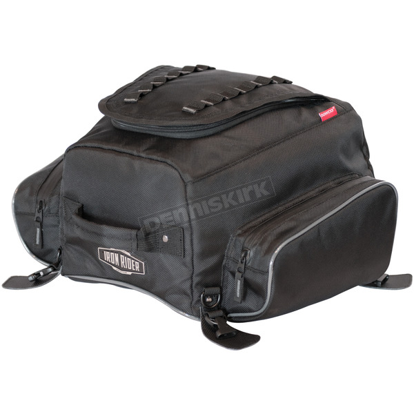 Dowco Black Iron Rider Frenzy Bag - 04979