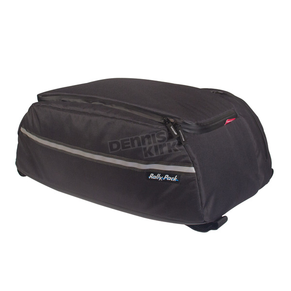 Dowco Black Value series Rally Pack Tour Pack Bag - 04910