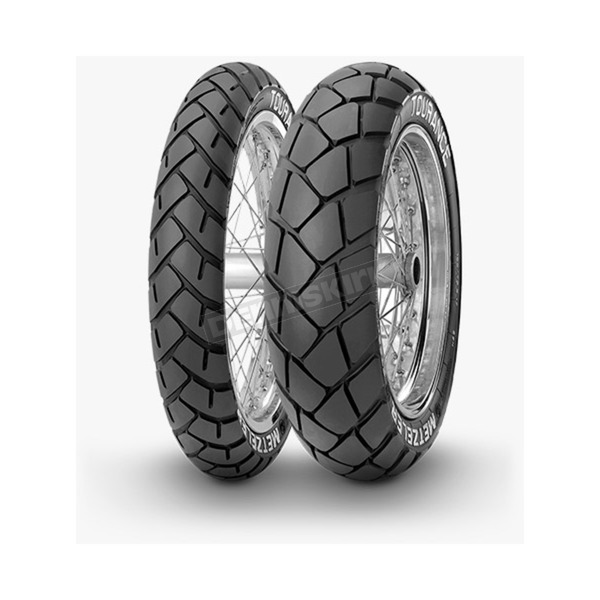 Metzeler Tourance Tire