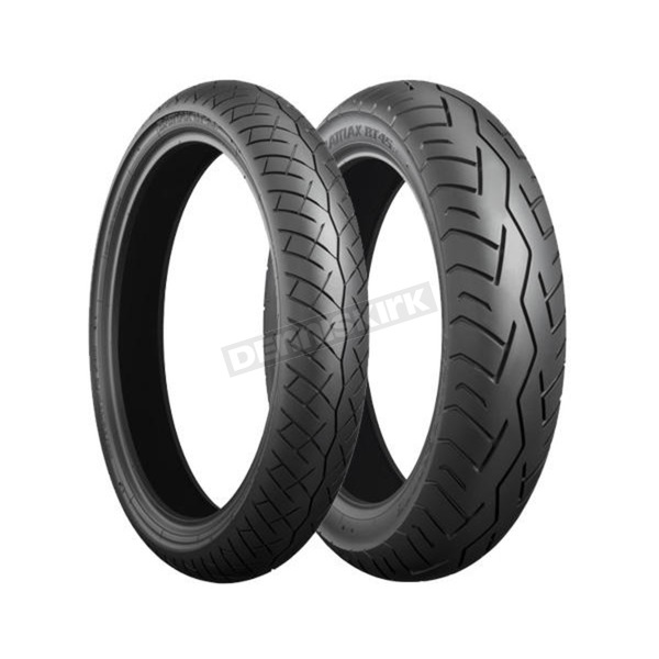 Bridgestone Battlax BT45V Tire