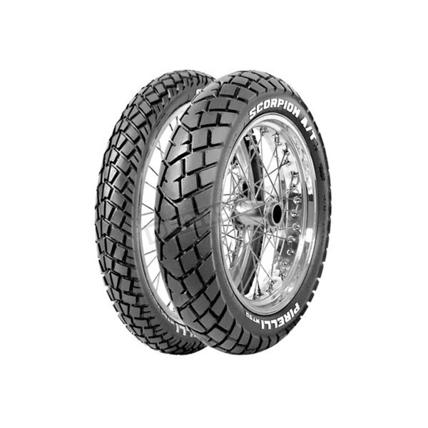 Pirelli MT90 Scorpion AT Tire