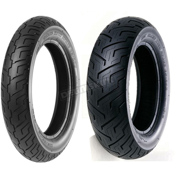 IRC GS23 Tire