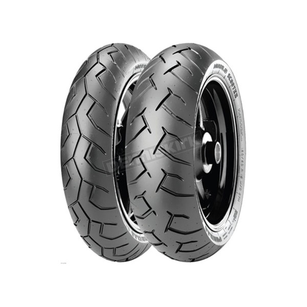 Pirelli Diablo Scooter Tire