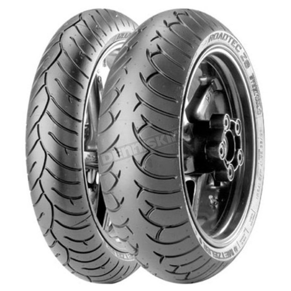 Metzeler RoadTec Z6 Tire