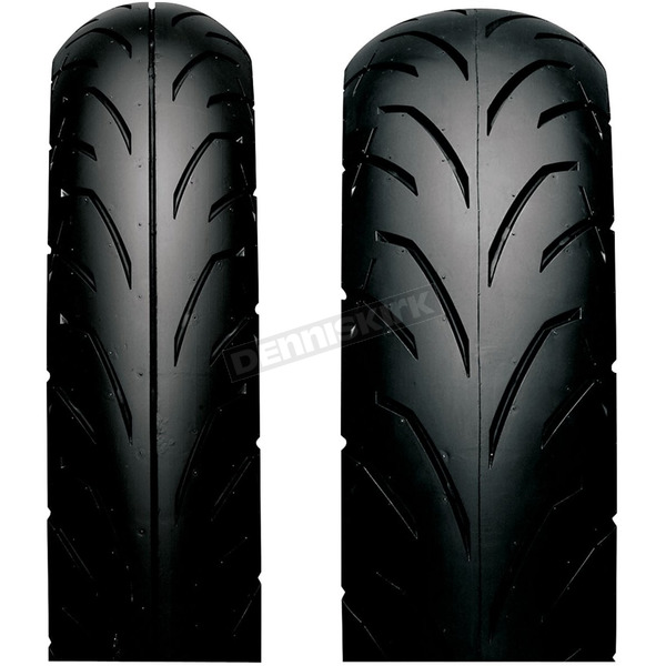 IRC SS-530 Scooter Tire