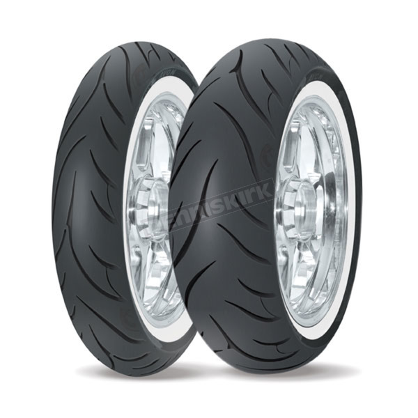 Avon Cobra AV71 & AV72 Tires