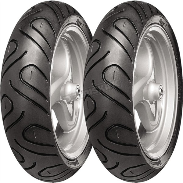 Continental Front/Rear Zippy 1 Scooter Tire