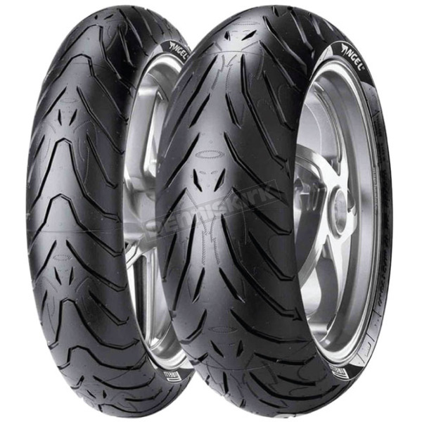 Pirelli Angel St Tire