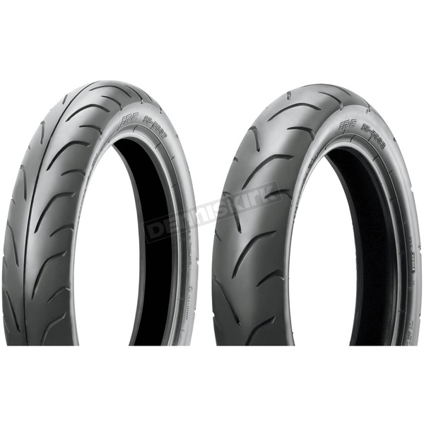 IRC SS-560 Scooter Tire