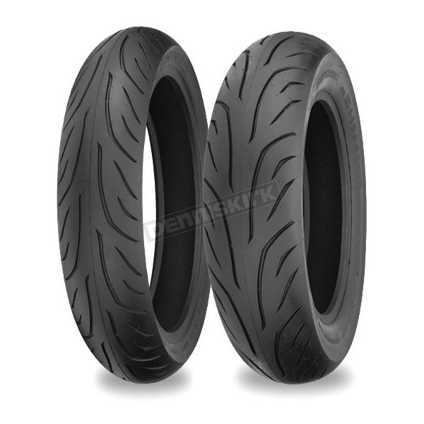Shinko SE890 Journey Touring Tire