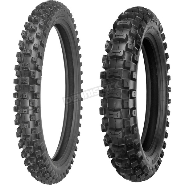 Sedona MX887IT Tire