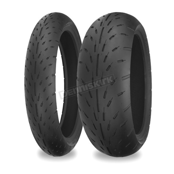 Shinko 003 Stealth Tire