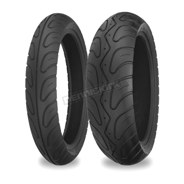 Shinko 006 Podium Tire