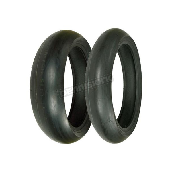 Shinko 008 Race Slick Tires