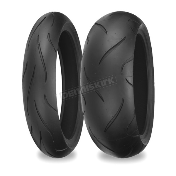 Shinko 010 Apex Tire