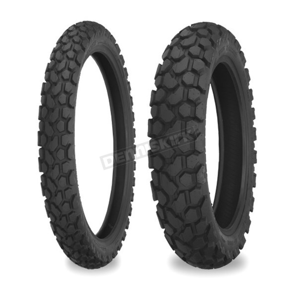 Shinko 700 Series Dual Sport Tire