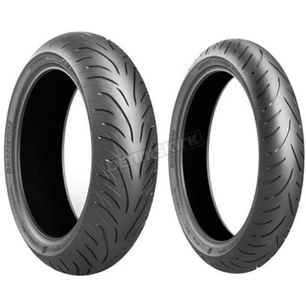 Bridgestone Battlax T31 Sport Touring Tire