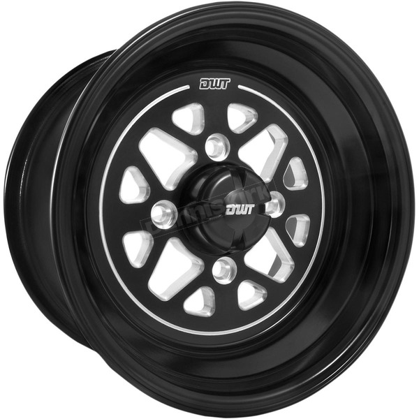 DWT Douglas Wheel Stealth Cast 14 x 7 Wheels - 987-17B