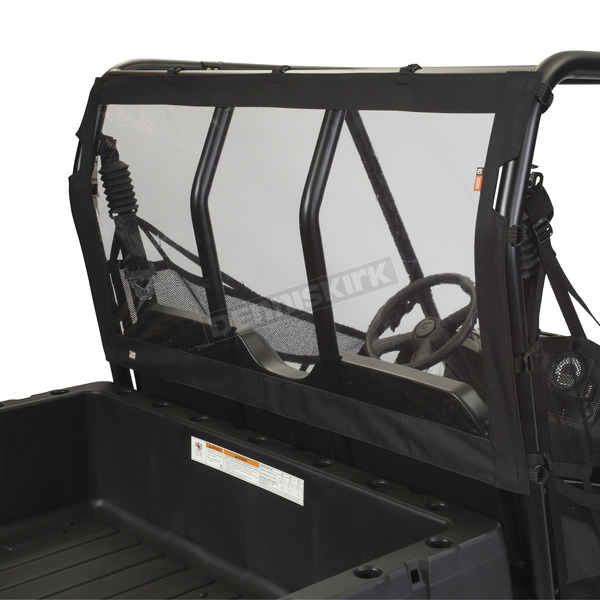 Classic Accessories UTV Rear Window - 18-103-010401-0