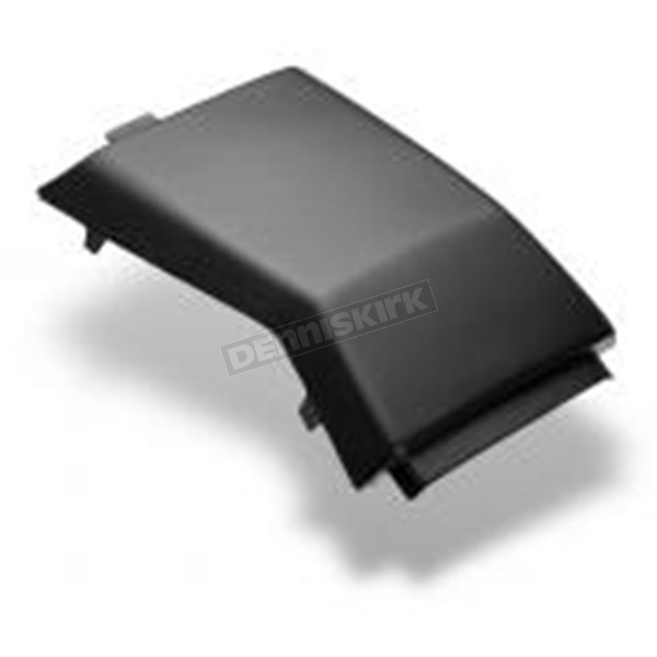 Maier Black Stealth Air Cleaner Cover - 11780-20