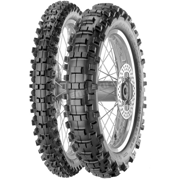 Metzeler 6 Days Extreme Tire