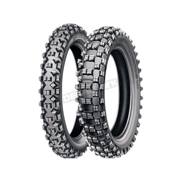 Michelin S12 XC Tire