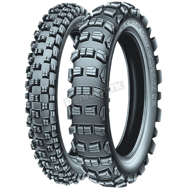 Michelin M12 XC Tire